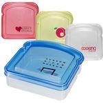 Cool Gear™ Snap & Seal Container Logo Branded
