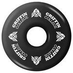 "Custom Imprinted 7-1/4"" Donut Flyer"