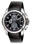 Citizen Men's Chronograph Watch with Black Dial from Pedre Custom Imprinted