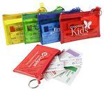 Logo Branded The Rainbow First Aid Kit