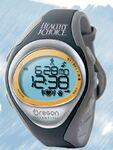 Get in Gear ABelle Tech Heart Rate Monitor Watch Logo Printed