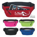 Running Belt Fanny Pack Custom Imprinted