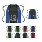 Custom Embroidered Vertical Sports Pack