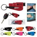 Resqme® Auto Safety Tool Custom Imprinted