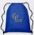 Custom Printed Non-Woven Hit Sports Pack