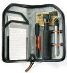 Custom Imprinted Roadside Companion Kit Black