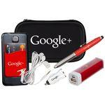 Platinum Portable Phone Accessory Kit Custom Branded