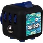 Logo Branded Twitch Stress Relieving Cube