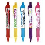 Vision Brights Pen Logo Branded