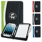 Custom Printed Atchison® e-Mini Color Curve Tablet Holder