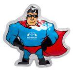 Super Hero Hot/Cold Pack Personalized