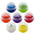 .3 Oz. Total Comfort Lip Balm Personalized