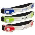 EZ See Wearable Safety Light Custom Printed
