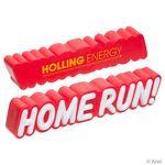 Logo Branded Home Run Stress Reliever