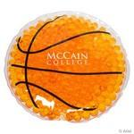 Basketball Hot/Cold Pack Personalized