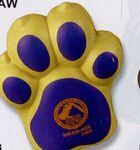 Dog Paw Stress Reliever Custom Printed