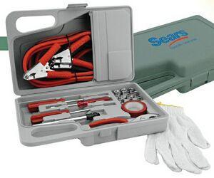 custom branded auto tool kit