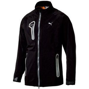 Puma Men's Storm Jacket Pro Logo Printed