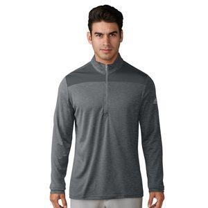 Adidas Ultra Lightweight UPF 1/4 zip Custom Branded