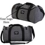 Callaway Clubhouse Small Duffel Custom Branded