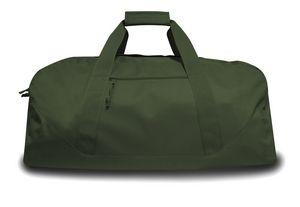 XL Dome 27 Duffle Logo Branded
