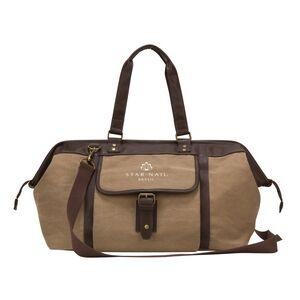 The Arlington Duffel Bag