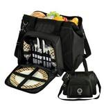 Picnic Set for 2 with Cooler Custom Printed