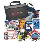 1 Person 2 Day Disaster Survival Kit Custom Printed