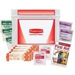 Budget First Aid Kit Custom Printed