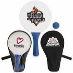 Personalized The Cabo Paddle Ball Set