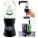 Custom Imprinted Rutherford Wine Aerator (Direct Import - 10 Weeks Ocean)