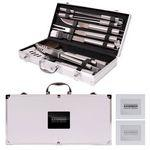 Bon Apetite 11-PC BBQ Set Logo Branded
