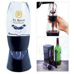 Rutherford Wine Aerator Custom Imprinted
