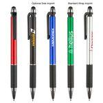 The Mystique Stylus Pen (Direct Import-10 Weeks Ocean) Imprinted Logo