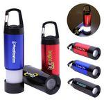 Fire-Bright 2-In-One LED Flashlight / Lantern Custom Imprinted