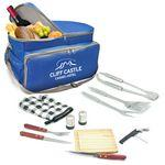 Logo Branded 12 PC Insulated BBQ/Picnic Cooler Bag
