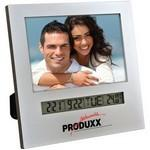 Branded Photo Frame with Multifunction Digital Display