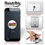 Logo Branded HandAble - Mobile Device Holder