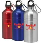 Saratoga - 20 Oz. Stainless Steel Sports Bottle