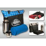 "3 Piece ""Stay-Warm"" Travel Tote Set Custom Branded"