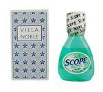 Scope Mouthwash Logo Branded