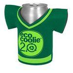 Eco Shirt Coolie Bottle Cover (1 Color) Custom Imprinted