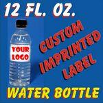 12 Oz. Bottled Water 4