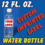 12 Oz. Bottled Water 2