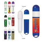 Lip Balm and Sunstick - SPF 30 Sunscreen Personalized
