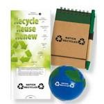 Combo Pack - Recycle, Reuse, Renew Combo Custom Printed