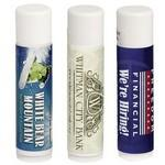 SPF 15 UV Value Balm Logo Branded
