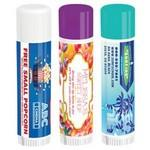 SPF 15 Broad Spectrum Lip Balm Personalized