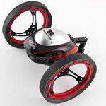 Gyro 4CH 2.4GHz R/C Jumping car Custom Imprinted