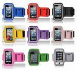 "Custom Printed iBank(R) 5.5"" Sport Armband for iPhone 6 Plus"